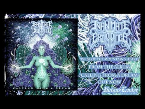Inanimate Existence-Calling from a Dream(FULL ALBUM)