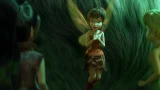 TinkerBell en de Legende van het Nooitgedachtbeest | Officiële trailer DISNEY NL | HD