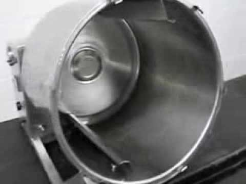 Varivac Table Top Vacuum Tumbler 323 268 8514 Funnydog Tv