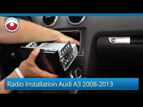 ACV 42/Iz White Steering Wheel Remote Control Adapter