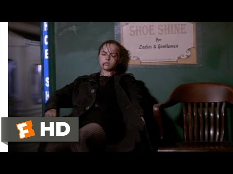 Bless the Child 6/9 Movie   Subway Chase 2000 HD
