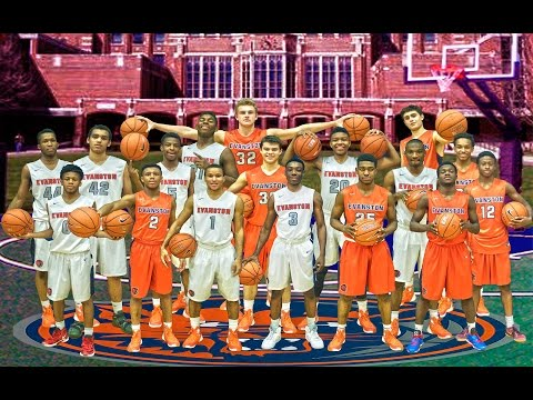 EVANSTON WILDKITS BASKETBALL 2015-16 SEASON HIGHLIGHTS