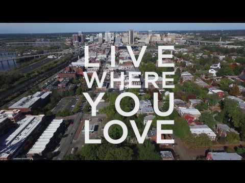 Live Where You Love: Richmond