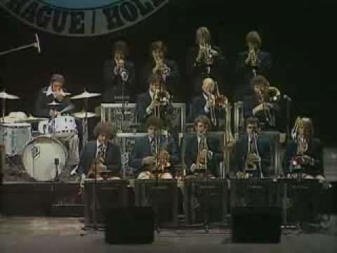 Buddy Rich Live In Holland 1978  Grand Concourse.flv
