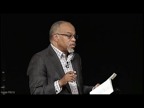 """The Devastating Demon That Destroys Families"" Pastor John K. Jenkins Sr. (Unbelievable)"