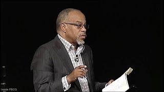 """The Devastating Demon That Destroys Families"" Pastor John K. Jenkins Sr. (Unbelievable)"