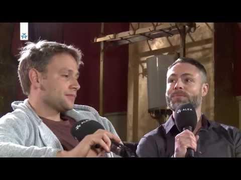 Lichtgestalten Film-Interview | achtung berlin 2015
