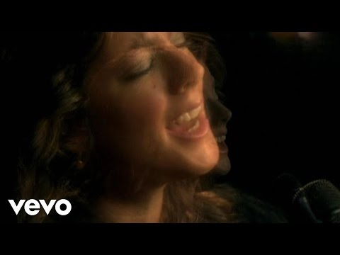 Sarah McLachlan - River (VIDEO)