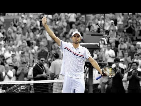 Roddick Retires, Janko's Big Mouth, and a Lifetime Tennis Ban