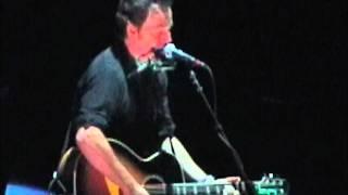 Bruce Springsteen - SINALOA COWBOYS 2005 live