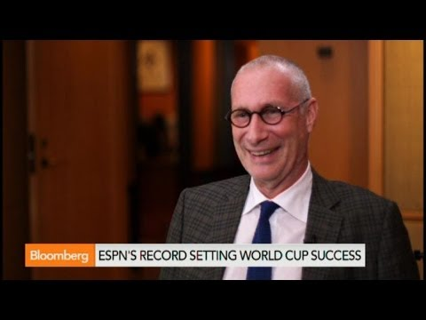 ESPN's Skipper: More Americans Are Coming to Soccer