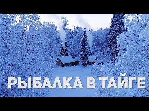 РЫБАЛКА НА ДИКИХ ОЗЕРАХ ТАЙГИ.  Рыболовная экспедиция в Архангельскую тайгу. Часть 2
