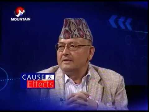 Cause & Effects  || Mangsir 7