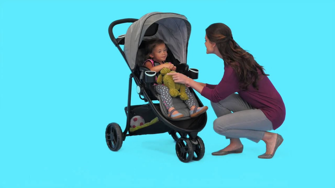 Graco Modes 3 Lite Stroller
