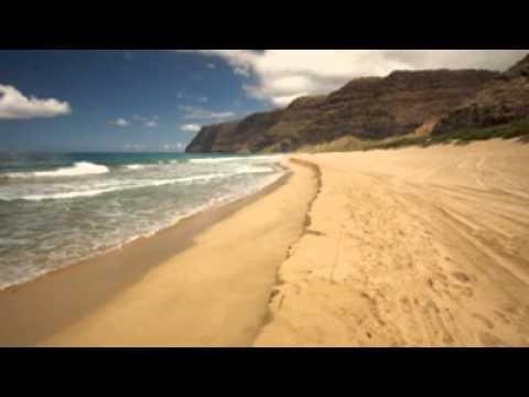 ASMR Beach Sound Triggers  - No Talking - Let me Help you Sleep