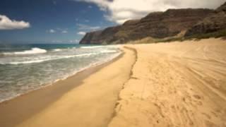 ASMR Beach Soundscape/Sound Story
