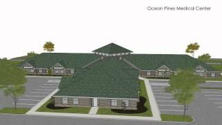 North Gate Of Ocean Pines Medical Building