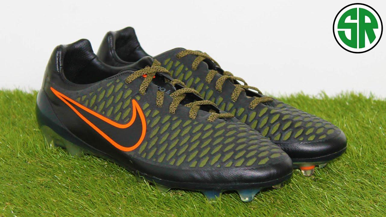 sports shoes 53d7d 57254 ... order rough green nike magista opus cleats 95f17 e819b