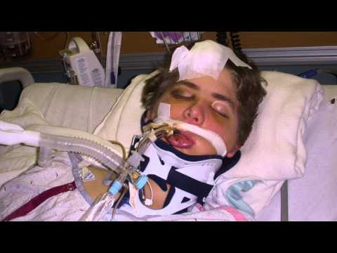 Carl VanWinkle's Car Accident Documentary