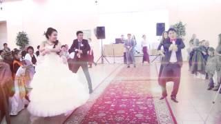 Wedding Aidyn and Anara