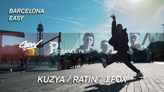 Kuzya, Ratin, J.fox | Trailer - Son 15