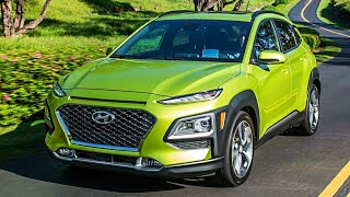 2018 HYUNDAI KONA – Everything You Ever Wanted to See / ALL-NEW Hyundai Kona 2018