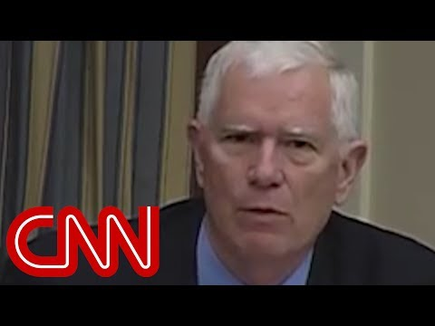 Rep. Brooks suggests rocks are causing sea levels to rise