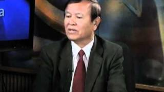 Kem Sokha Unviels Vision for Human Rights Party, Part 1/3 (Cambodia news in Khmer)