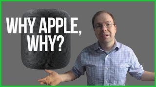 Should I Get the HomePod? - Watch Before You Buy