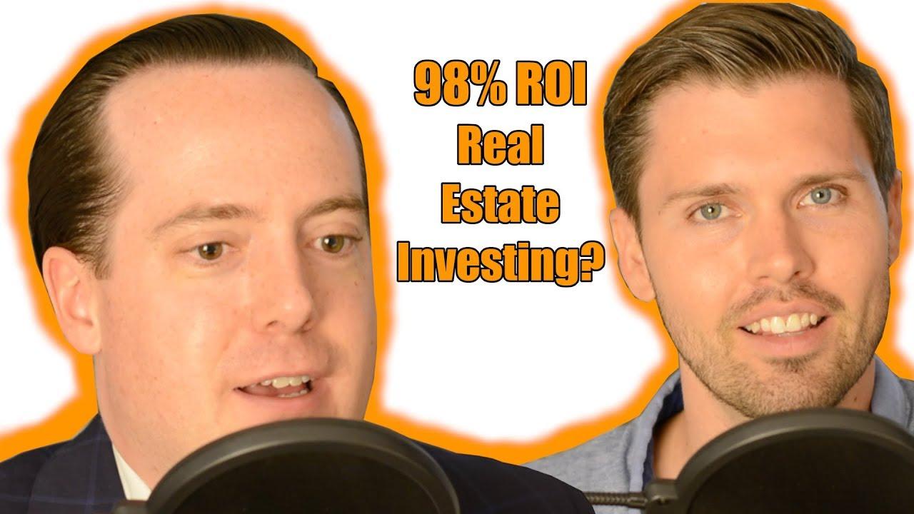 Andrew Hines | Real Estate Entrepreneur