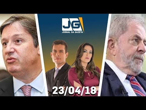 Jornal da Gazeta - 23/04/2018