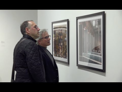 The 2nd Chelsea International Photography Competition Exhibition