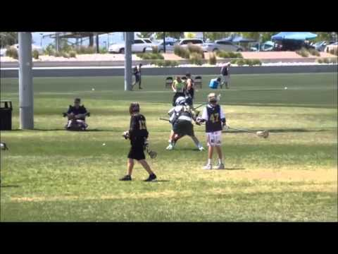 Keenan D'Arcy Lacrosse