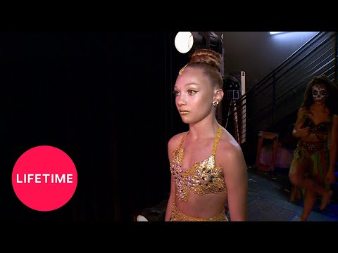 Dance Moms: Maddie Reaches for the Gold (Season 5 Flashback) | Lifetime