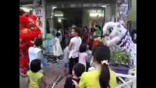 Video | MÚA LÂN KHAI TRƯƠNG | MUA LAN KHAI TRUONG