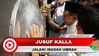 Video Wapres RI Jusuf Kalla Menjalankan Ibadah Umrah download MP3, 3GP, MP4, WEBM, AVI, FLV November 2018
