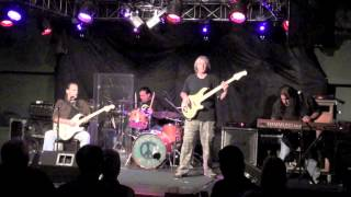''SOMEBODY'S ACTING LIKE A CHILD'' - WALTER TROUT BAND