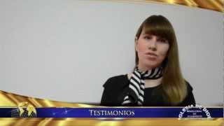 Iglesia de Dios Ministerial de Jesucristo Internacional - Testimonios España Junio 2012