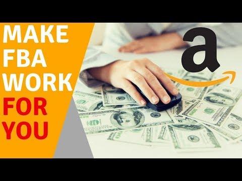 Full Amazon FBA Online Arbitrage Tutorial thumbnail