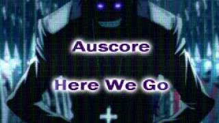 Auscore - Here We Go
