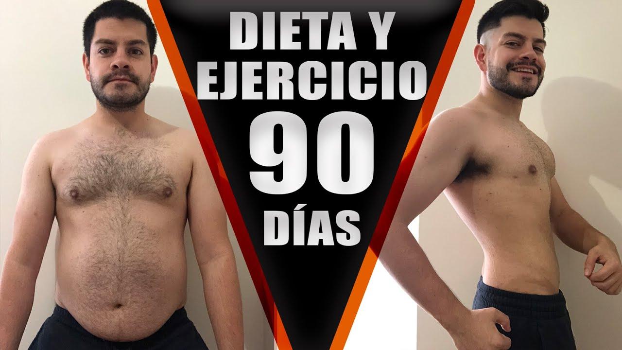 La Dieta Rina 90