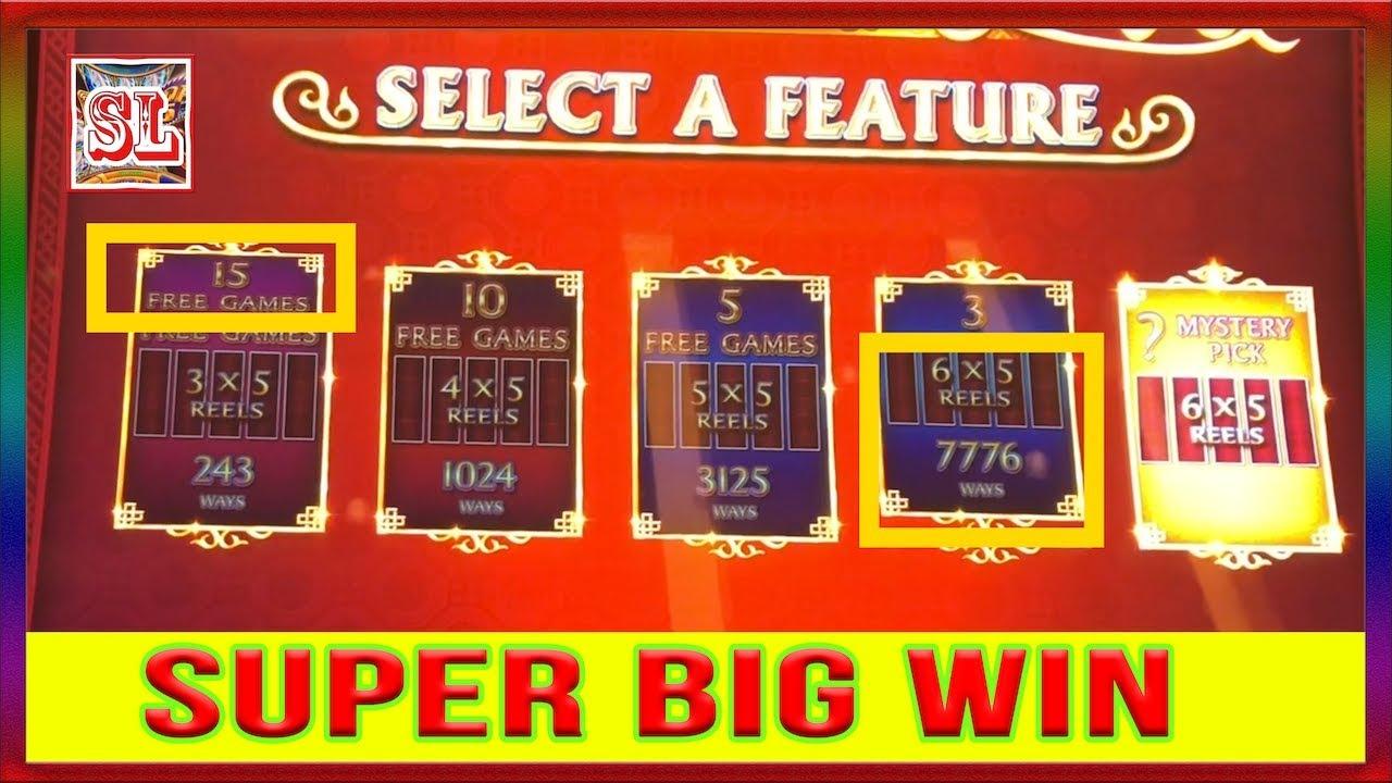 Best Mystery Pick Super Big Win Dancing Drums