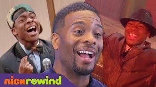Kel Mitchell Reacts to his Best Kenan & Kel Scenes! 😎 | NickRewind