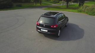 Volkswagen Tiguan 2,0 TSI DSG Team 4Motion