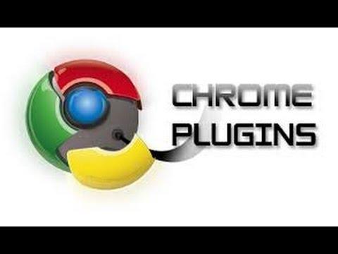 Google Chrome Plug-ins:How To Enable & Disable Chrome Plugins[Adobe Flash Player Etc]