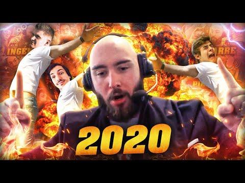 Vidéo d'Alderiate : BEST OF ALDERIATE #139 BEST OF 2020
