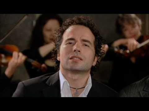 The Canadian Tenors - Your Moment is Here