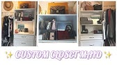 Storage And Organization From Closetmaid At The Home Depot Youtube