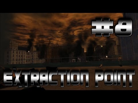 F.E.A.R Extraction Point Part 8: Point Man's Fate (1080p 60FPS) [FINALE]