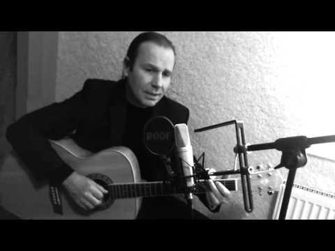 Михаил Шитов -  Темная Ночь